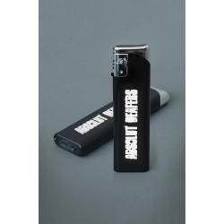 Zapalovač černý piezo